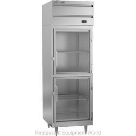 Beverage Air PR1HC-1BHG Refrigerator, Reach-In