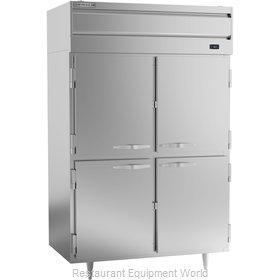 Beverage Air PR2HC-1AHS Refrigerator, Reach-In
