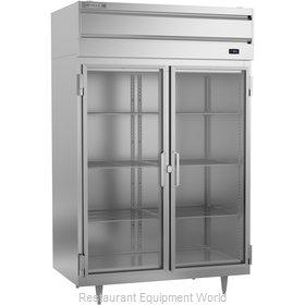Beverage Air PR2HC-1BG Refrigerator, Reach-In