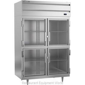 Beverage Air PR2HC-1BHG Refrigerator, Reach-In