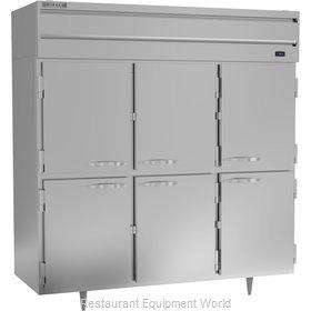 Beverage Air PR3HC-1AHS Refrigerator, Reach-In