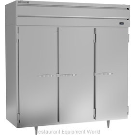 Beverage Air PR3HC-1AS Refrigerator, Reach-In