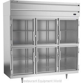 Beverage Air PR3HC-1BHG Refrigerator, Reach-In