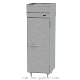Beverage Air PRD1-1AS Refrigerator, Pass-Thru