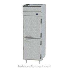 Beverage Air PRD1HC-1AHS Refrigerator, Pass-Thru