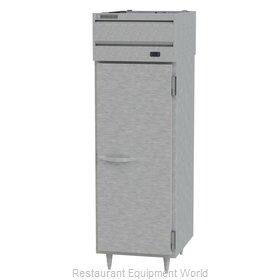 Beverage Air PRD1HC-1AS Refrigerator, Pass-Thru