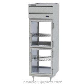 Beverage Air PRD1HC-1BHG Refrigerator, Pass-Thru