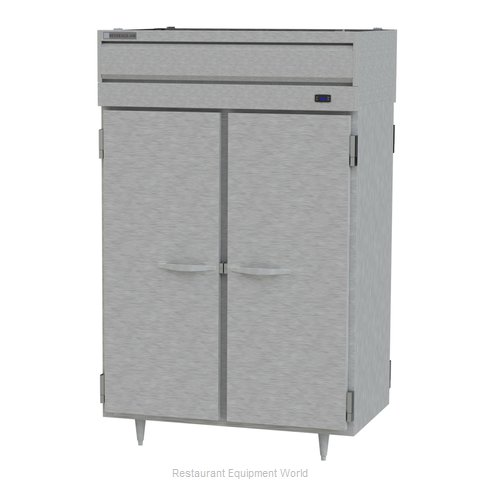 Beverage Air PRD2-1AS Refrigerator Pass-Thru