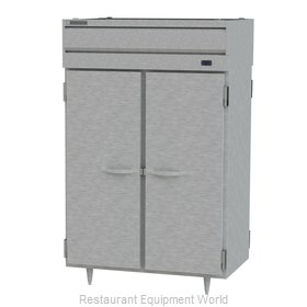 Beverage Air PRD2-1AS Refrigerator, Pass-Thru