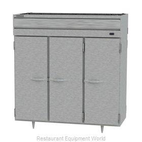 Beverage Air PRD3HC-1AS Refrigerator, Pass-Thru