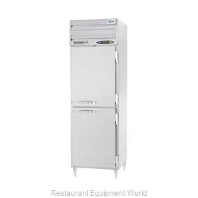 Beverage Air PRF12-12-1HS-02 Refrigerator/Freezer, Reach-in