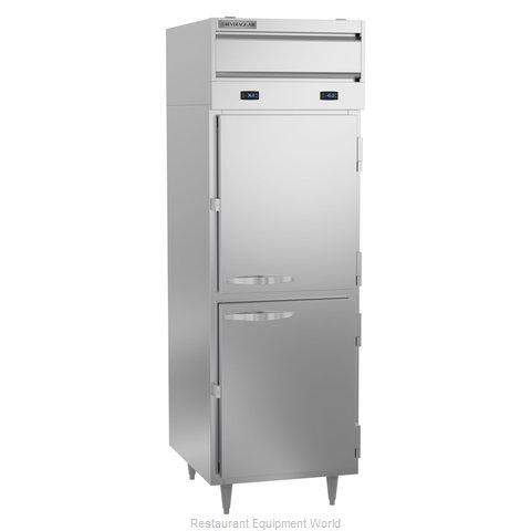 Beverage Air PRF12-12HC-1HS Refrigerator Freezer, Reach-In