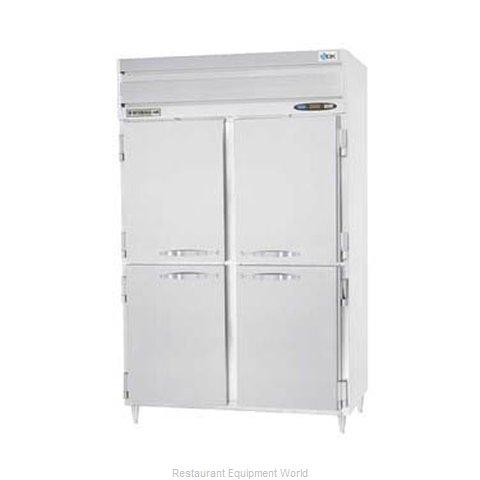 Beverage Air PRF24-24-1AHS02 Refrigerator Freezer, Reach-In