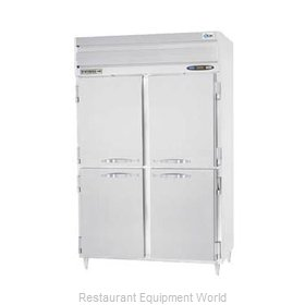 Beverage Air PRF24-24-1AHS02 Refrigerator Freezer, Reach-In
