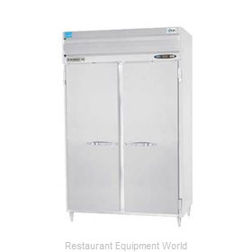Beverage Air PRF24-24-1AS-02 Refrigerator/Freezer, Reach-in