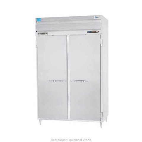 Beverage Air PRF24-24-1AS02 Refrigerator Freezer Reach-in