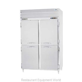 Beverage Air PRF24-241AHS02 Refrigerator Freezer Reach-in