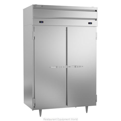 Beverage Air PRF24-24HC-1AS Refrigerator Freezer, Reach-In