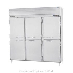 Beverage Air PRF48-24-1AHS-02 Refrigerator/Freezer, Reach-in