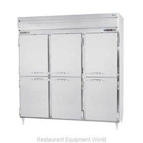 Beverage Air PRF48-24-1AHS02 Refrigerator Freezer, Reach-In