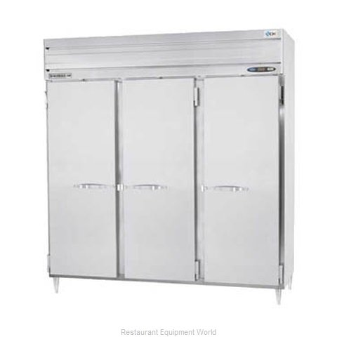 Beverage Air PRF48-24-1AS02 Refrigerator Freezer Reach-in