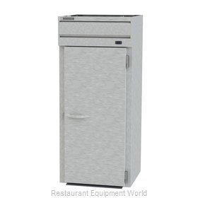 Beverage Air PRI1-1AS Refrigerator, Roll-In
