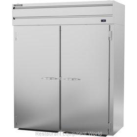 Beverage Air PRI2HC-1AS Refrigerator, Roll-In