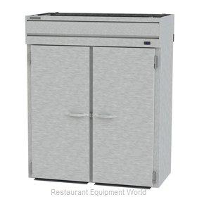 Beverage Air PRT2HC-1AS Refrigerator, Roll-Thru