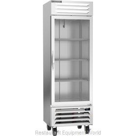 Beverage Air RB19HC-1G Refrigerator, Reach-In