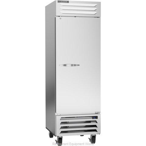 Beverage Air RB23HC-1S Refrigerator, Reach-In