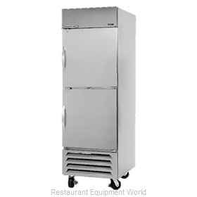 Beverage Air RB27-1HS Refrigerator, Reach-in