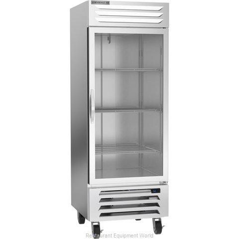 Beverage Air RB27HC-1G Refrigerator, Reach-In
