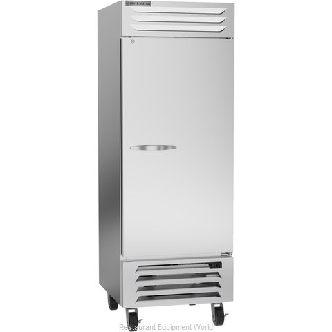 Beverage Air RB27HC-1S Refrigerator, Reach-In (Magnified)