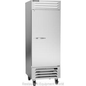 Beverage Air RB27HC-1S Refrigerator, Reach-In
