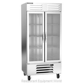 Beverage Air RB35HC-1G Refrigerator, Reach-In