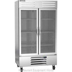 Beverage Air RB44HC-1G Refrigerator, Reach-In
