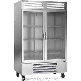 Beverage Air RB49HC-1G Refrigerator, Reach-In
