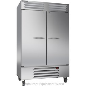 Beverage Air RB49HC-1S Refrigerator, Reach-In