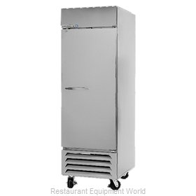Beverage Air RB72-1S Refrigerator, Reach-in