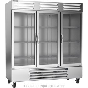 Beverage Air RB72HC-1G Refrigerator, Reach-In