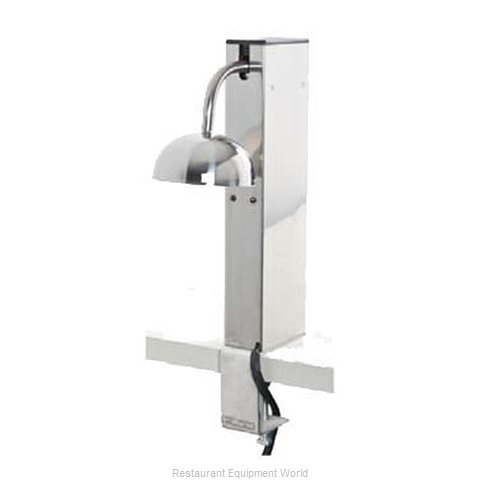 Beverage Air RC-500 Glass Froster, Rapid Chill