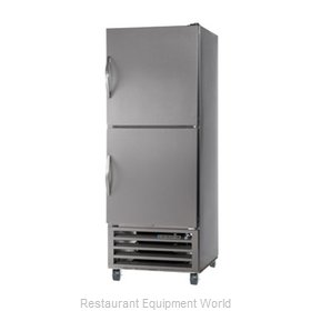 Beverage Air RI18-G Refrigerator, Reach-In