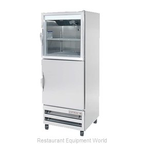 Beverage Air RI18-HGS Refrigerator, Reach-In
