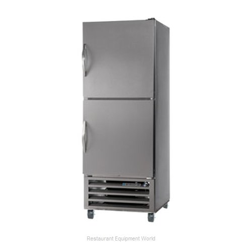 Beverage Air RI18-HS Refrigerator, Reach-In (Magnified)