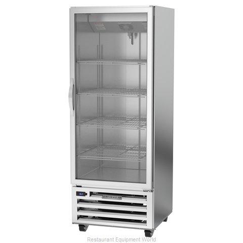 Beverage Air RI18HC-G Refrigerator, Reach-In