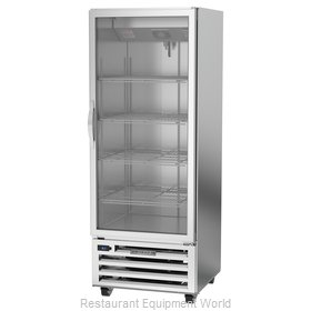 Beverage Air RI18HC-G Refrigerator, Reach-In