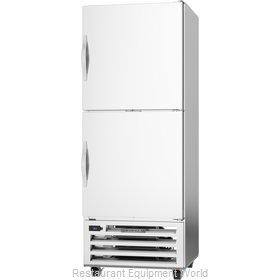 Beverage Air RI18HC-HS Refrigerator, Reach-In