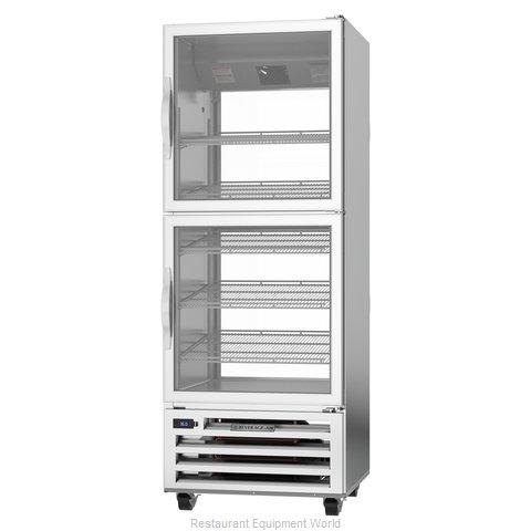 Beverage Air RID18HC-HG Refrigerator, Reach-In