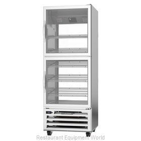 Beverage Air RID18HC-HG Refrigerator, Reach-In
