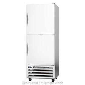 Beverage Air RID18HC-HS Refrigerator, Pass-Thru